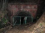 吹上トンネル3兄弟と廃屋編